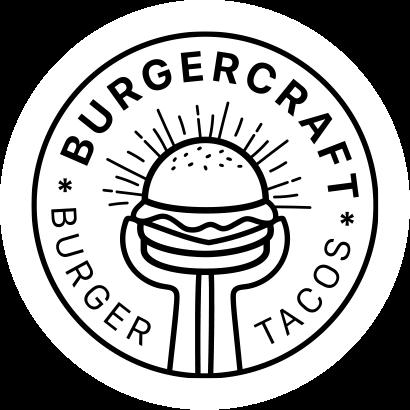 Burgercraft Logo hell